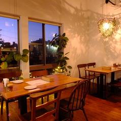 gallery+cafe blanka ブランカの雰囲気1