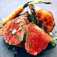 【旬を味わう】季節毎に変わる料理の数々