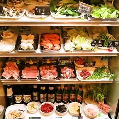鍋 麺 丼屋 選 せんのおすすめ料理1