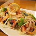 料理メニュー写真蛸唐のマリネ