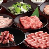 炭火焼肉屋 さかい 横須賀馬堀海岸店の詳細