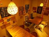 テッパン食堂 スワーハ SVAHAの雰囲気2