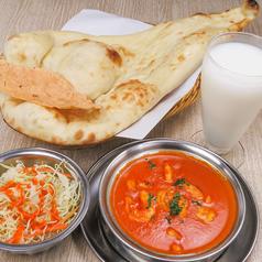 フォーシーズン ミラン 小戸店 インド料理