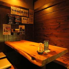 焼とり屋 番鳥 阪急伊丹店の雰囲気1