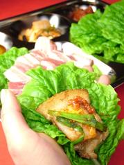 韓国食堂 ハヌル オンマの特集写真