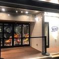 【横浜のイタリアンバル「Gita弥平」】店名の「Gita(ジータ)」とはイタリア語で「日帰り旅行・ピクニック」といった意味。湘南への小旅行気分で地元の旨味を存分に堪能いただけます。マリンテイストの明るい店内で、女子会・飲み会・宴会・デート等をお楽しみください☆