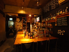 street style bar L.U.G.G.Sの写真