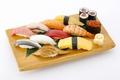 料理メニュー写真◆特上にぎり盛り合わせ◆