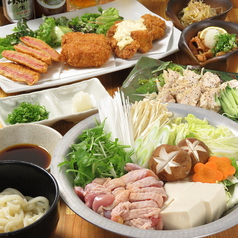 大阪食鶏販売 堺東店の写真