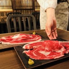 肉処 ぎんべこや すすきのの特集写真