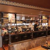 梵天食堂 六丁の目店の雰囲気3