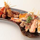 鳥正 城陽久津川のおすすめ料理3