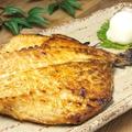 料理メニュー写真つぼ鯛の干物