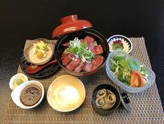 日光星の宿 料亭 宵むらさきのおすすめ料理1