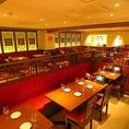 60名様から個室は含め無しの貸切対応可♪中華料理をご堪能