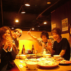 焼肉六甲 御影店の特集写真