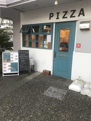 ピッツァニマの写真