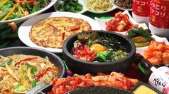 創作うどんと韓国一品料理 權家 クォンガの特集写真