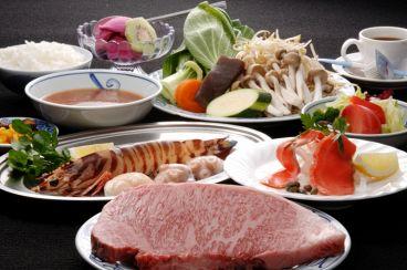 ステーキランド 神戸館のおすすめ料理1