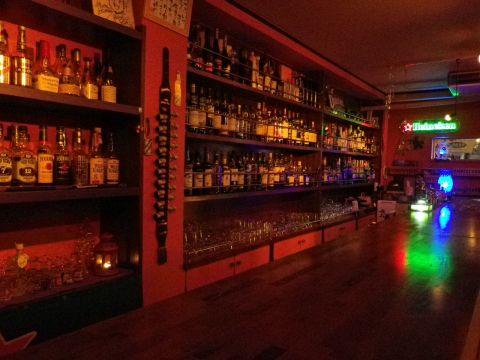 Bar GUB|店舗イメージ3