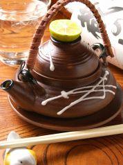 久松のおすすめ料理1