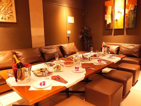 Koshitu Karaoke & dining Pasera Suite Chiba Chuo image