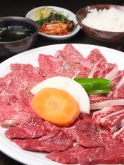焼肉 釜山 西綾瀬のおすすめ料理1