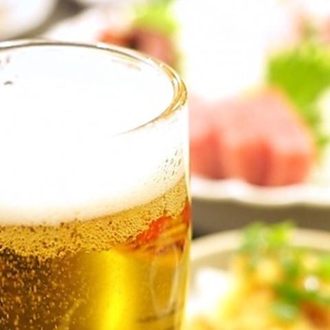 【17時半〜20時限定! 】焼き物か天ぷらを選べる♪♪  サラリーマンお疲れ様コース 2500円(税込)