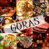 肉バルダイニング グラース GURAS 銀座有楽町店のロゴ
