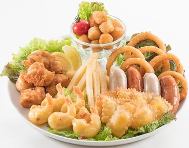 カラオケシティベア 小岩店のおすすめ料理1