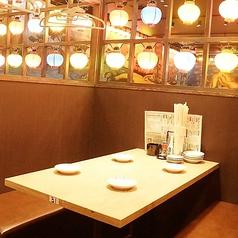 大衆酒場 ちばチャン 川崎駅前店の雰囲気1