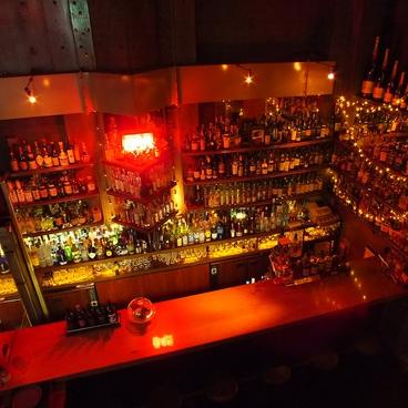 Bar TIPTOPの雰囲気1