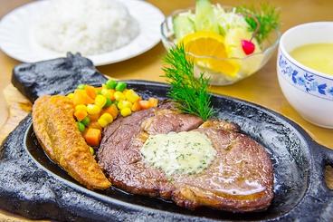 レストラン 美 琉球の館内のおすすめ料理1