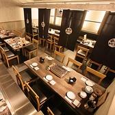 串揚げ 寿司酒場 二六丸 金山店の雰囲気3
