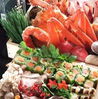 旬の食材を最大限活かす職人の技