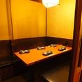 ■扉付き完全個室を9室完備■飲み会はもちろんデート・女子会・ママ会・お子様ずれも安心の大人気完全個室♪