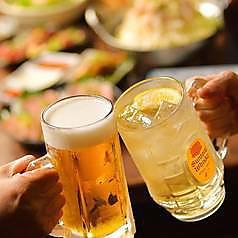 神戸ポークトンカツとしゃぶしゃぶのお店 dining 武田のおすすめポイント1