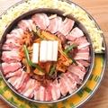 料理メニュー写真チーズチュクミサムギョプサル
