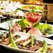 予算で選べる自慢のコース料理☆飲み放題付き3900円~♪