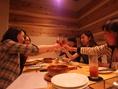 Gassoの使い方(2)女子会♪お昼から集まれるGasso女子会★