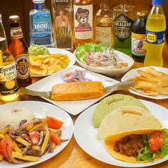 南米居酒屋 チョチェリタ&テディタコス 八千代台店 (Chocherita & Teddy Tacos)の写真