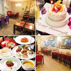 grill restaurant Grande グリル レストラン グランデの写真