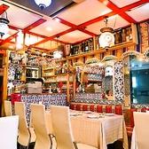 アリババ Alibaba Turkish Restaurant トルコレストラン 関内店の雰囲気2