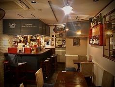 ビストロ酒場DOROの写真