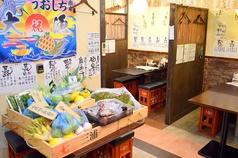 海鮮酒場 三浦うおしち商店の雰囲気1