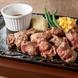 肉汁たっぷりあふれる極上の肉料理が楽しめる!