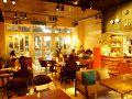 猿カフェ 葵店の雰囲気1