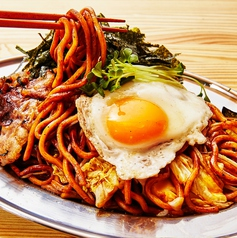 横浜焼きそばセンター まるきのおすすめ料理1