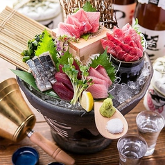 全国地方漁場直送 とろ鮪 岡山駅前店のおすすめ料理1