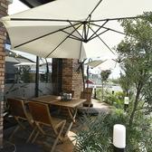 Cafe&Bar nanoの雰囲気3